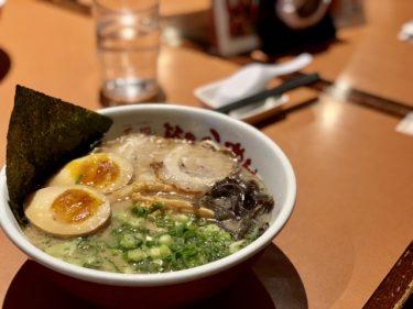 【食べログ3.5以上】渋谷の人気おすすめラーメン・つけ麺30選