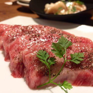 【食べログ3.5以上】渋谷の人気おすすめ焼肉店の予算別6選