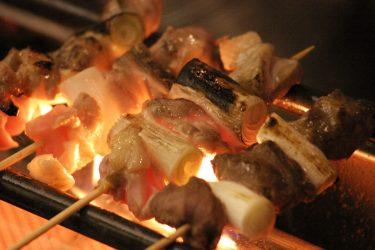 【食べログ3.5以上】銀座の人気おすすめ焼き鳥15選【個室・価格情報】