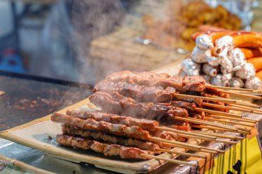 【食べログ3.5以上】難波・心斎橋の人気おすすめ焼き鳥10選【個室情報も】