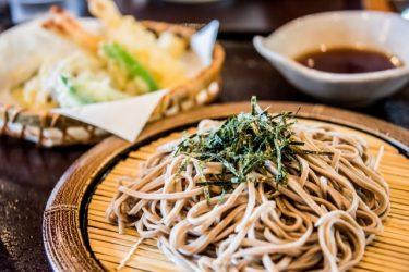 【食べログ3.5以上】神楽坂の人気おすすめそば(蕎麦)ランキングTOP7