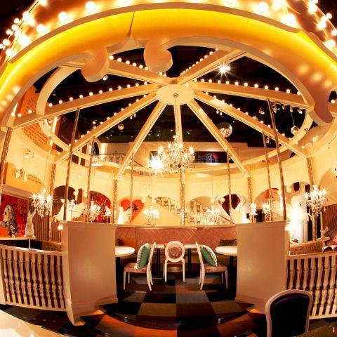 渋谷のコンセプト居酒屋