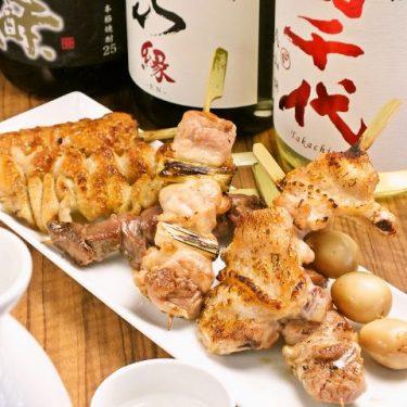 【食べログ3.5以上】大井町の人気おすすめ居酒屋9選【2019年最新】