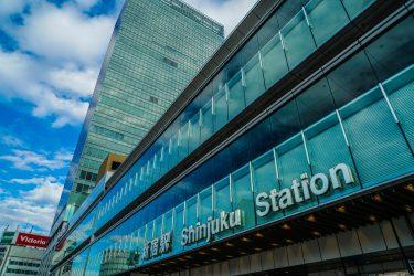 【2020年最新】新宿の人気おすすめランチ25選【西口・東口別】