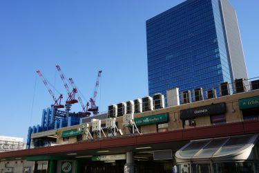 【食べログ3.5以上】田町の人気おすすめランチ25選【西口・東口】