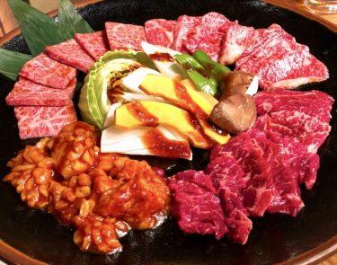 三鷹の人気おすすめ焼肉店7選【価格・個室情報】