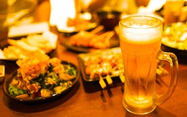 高槻の居酒屋4選!美味しくてリーズナブルな人気店ばかり