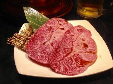 【食べログ3.5以上】新宿の人気おすすめ焼肉店の予算別20選