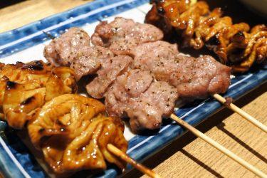 【食べログ3.5以上】新宿の人気おすすめ焼き鳥15選【西口・東口・南口】
