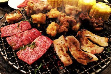 【北口・南口別】立川の人気おすすめ焼肉10選【価格・個室情報】