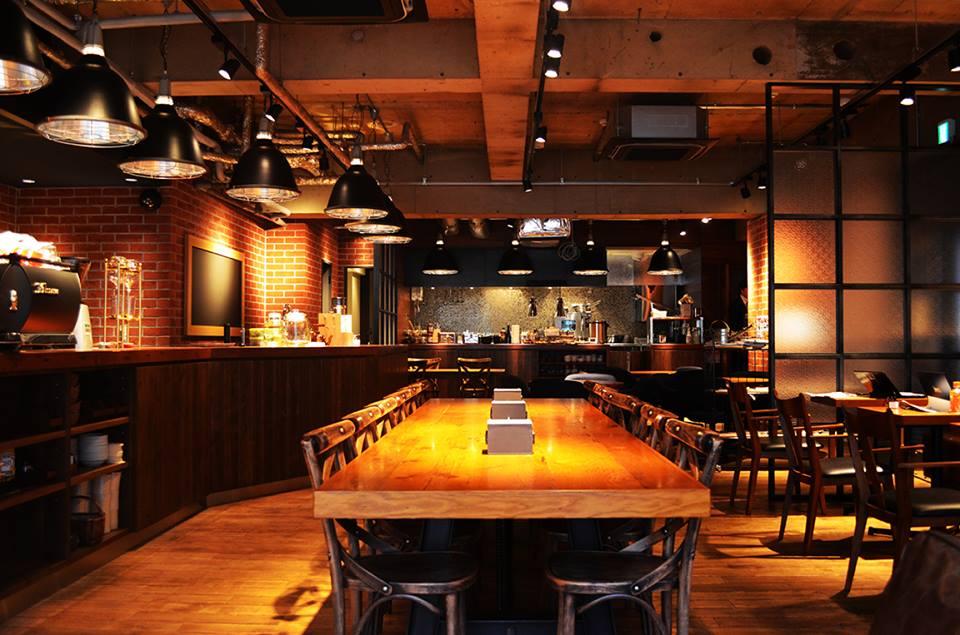 町田のザ カフェのランチ
