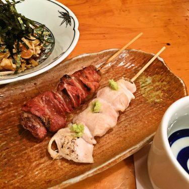 食べログ3.5以上!新橋SL広場・銀座口で本当に食べたい焼き鳥店15選