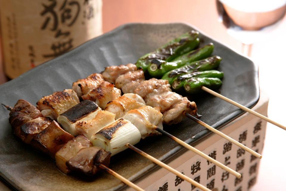 鶏diningbarGoto