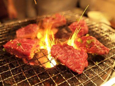【食べログ3.5以上】新橋の人気おすすめ焼肉店の予算別11選