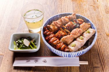 【食べログ3.5以上】京橋の人気おすすめランチ20選【2019年最新】