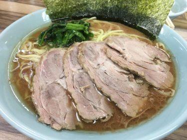【食べログ3.5以上】三田・田町の人気おすすめラーメン・つけ麺店7選