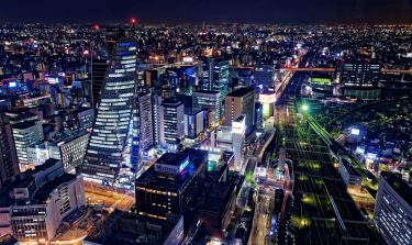 【食べログ3.5以上】名古屋駅(名駅)のおすすめ居酒屋20選【2019年最新】