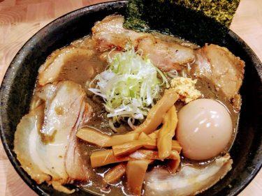 【桜通口・太閤通口別】名古屋駅の人気おすすめラーメン・つけ麺店20選