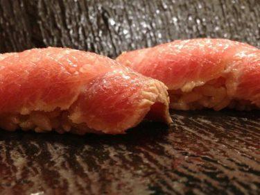 【食べログ3.5以上】六本木の人気おすすめ寿司屋ランキングTOP15