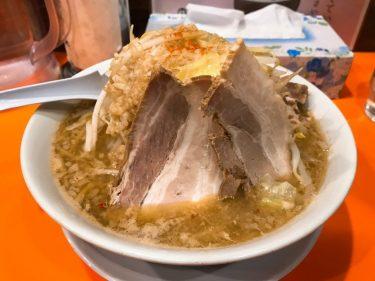 【食べログ3.5以上】新大阪のおすすめラーメン・つけ麺店20選