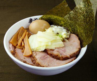 【南口・北口別】立川の人気おすすめラーメン・つけ麺店20選