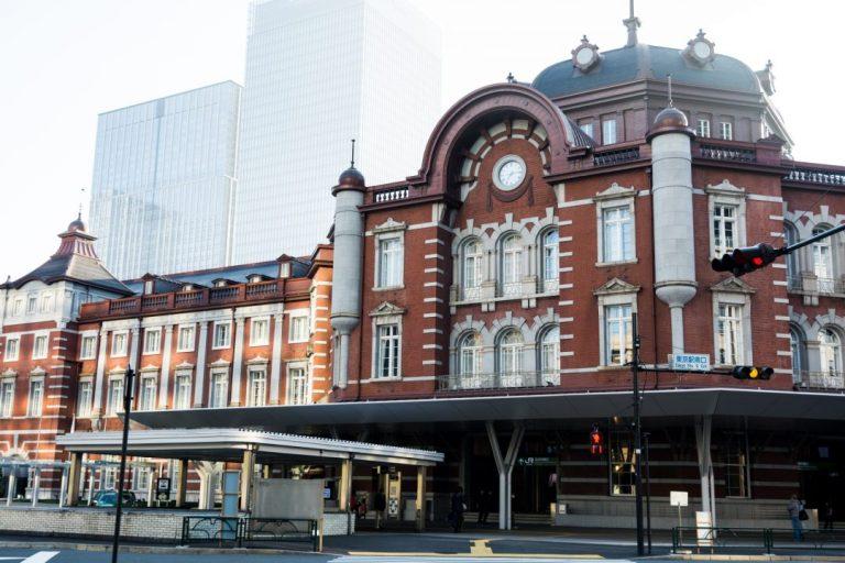 東京駅 カフェ 子連れ