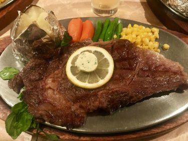 上野の人気おすすめステーキ店ランキングTOP10