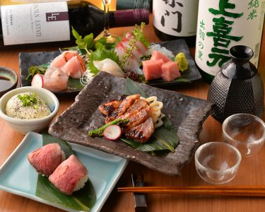 【東口・西口別】横浜の人気おすすめ和食店15選【個室・価格情報】