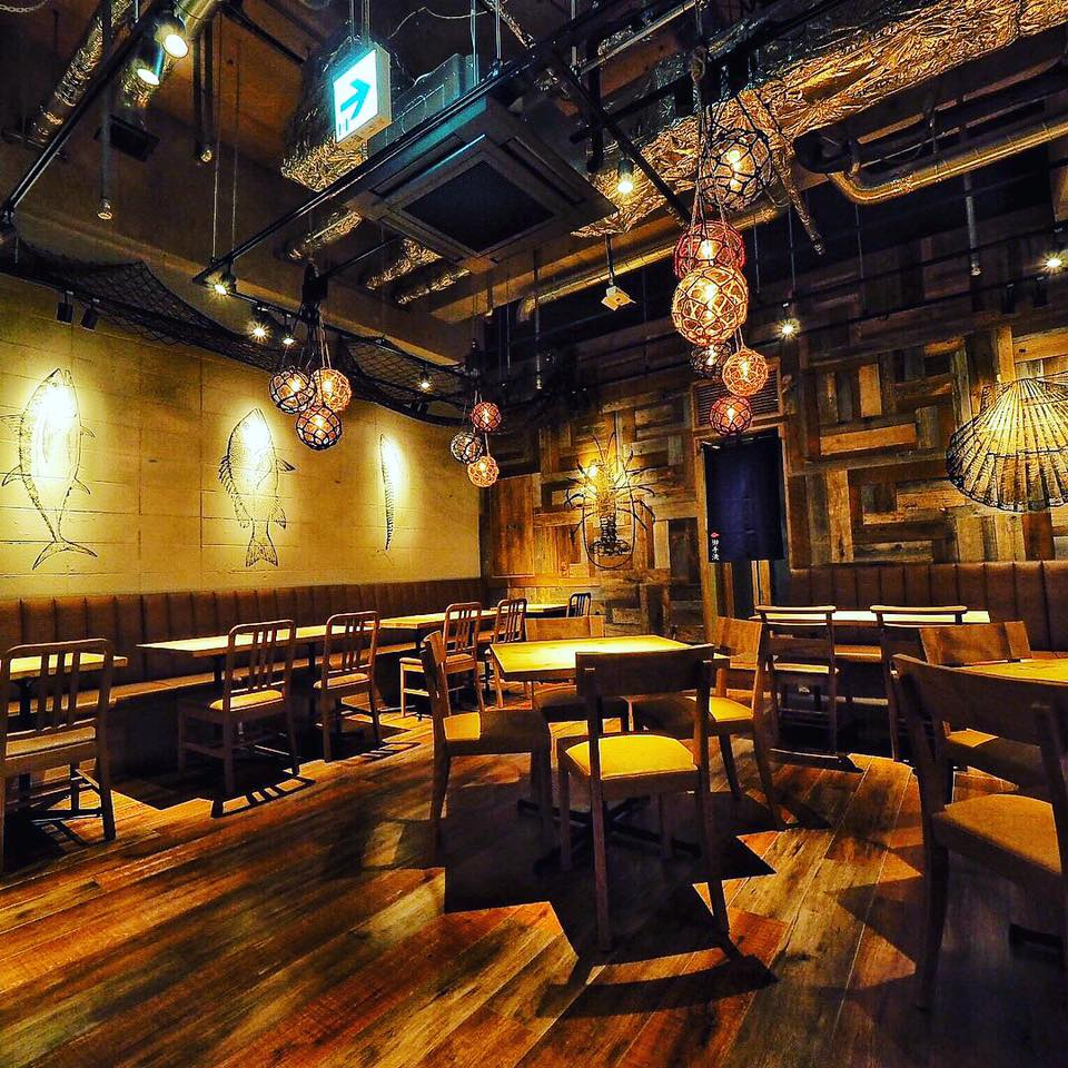 梅田居酒屋