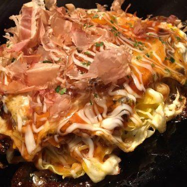 【食べログ3.5以上】大阪梅田の人気おすすめお好み焼き店20選