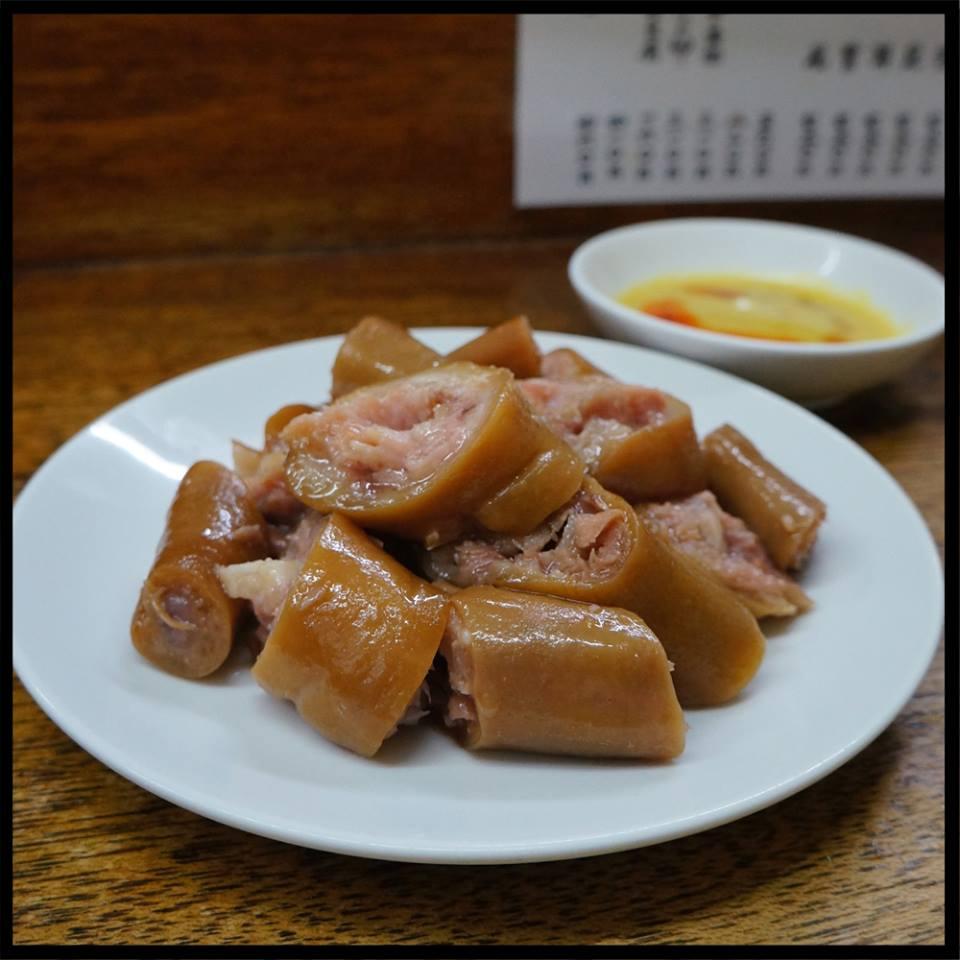横浜の焼肉店・豚の味珍