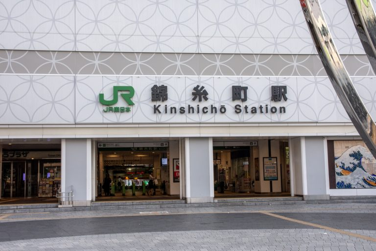 錦糸町ランチイメージ