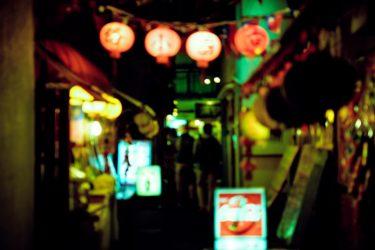 【新宿~御茶ノ水 編】吉田類の訪れた酒場10選【吉田類の酒場放浪記】