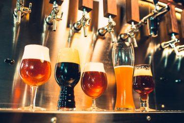 渋谷のクラフトビールにこだわるお店8選【ビール好き・初心者も◎】