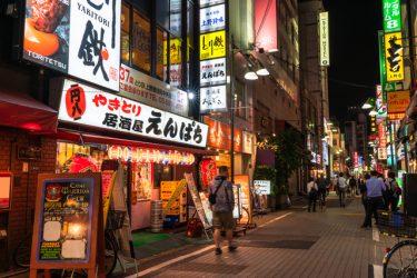 【安くてうまい】上野の人気おすすめ焼き鳥屋9選【職人の技あり】