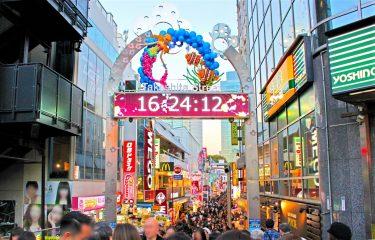 【原宿】最先端のKAWAII〈カワイイ〉を満喫できるカフェ・レストラン10選