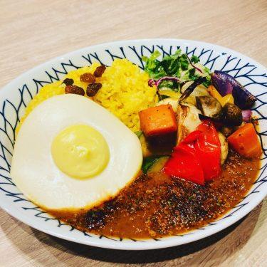 ピースカフェ横浜ジョイナス店、「頑張ろう横浜」と題しカレー全種を950円で提供!