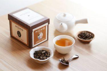 京都唯一の焙じ茶専門店が東京初出店!「HOHO HOJICHA 焙茶専門店」が、渋谷ヒカリエに期間限定オープン