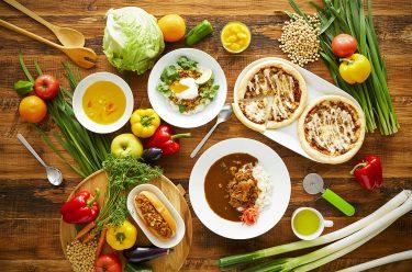満足感たっぷり!イケア・ジャパンが、プラントベースフードを取り揃えた「お肉好きも満足のサステナブルフードフェア」を開催
