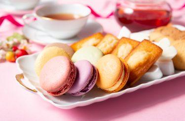 【大阪】人気ホテルでリッチなアフタヌーンティーを! おすすめ12選をご紹介