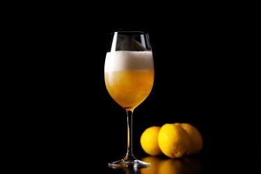ビールテイスト飲料「BEERY」をカクテルに!ホテルニューオータニが、「微アル カクテルフェア」開催