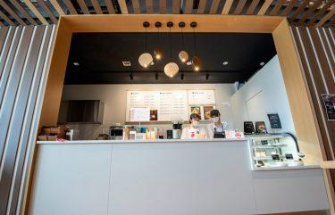 誰でも利用OK!新木場の賃貸ラボ施設に「三井リンクラボカフェ」オープン