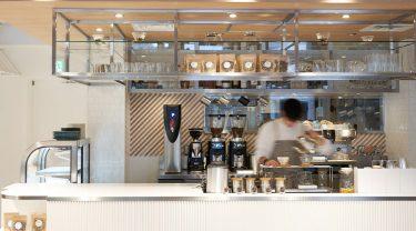 おいしさと美容を両立したコーヒーが登場!ビューティーブレンド&デカフェ「BEAUTY COFFEE TOKYO」が、銀座にオープン