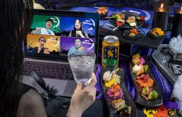 オンラインハロウィンパーティーを美味しく楽しむ!nonpi foodboxが、「ハロウィンプラン」を期間限定販売