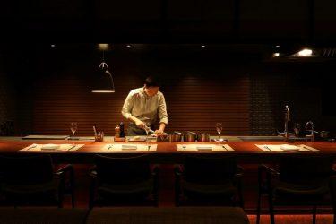 1日1組限定!フランス料理のソースの魅力を楽しむレストラン「Saucer」が、恵比寿にオープン