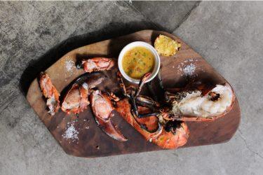 食材を一切無駄にしないサスティナブルな魚介専門ビストロ「PEZ」が、奥渋エリアにオープン!